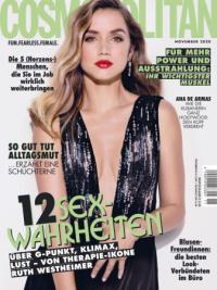Cosmopolitan - Allemagne